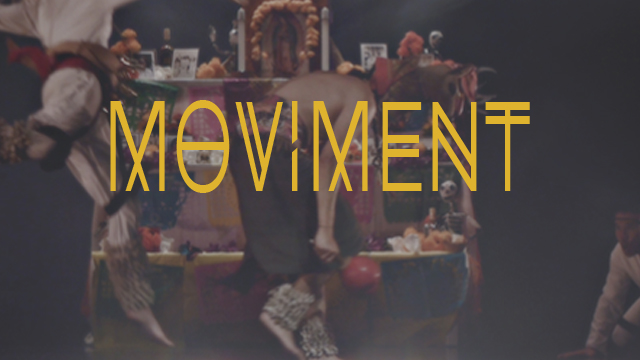 Moviment | Editing Video