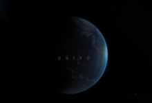 UKIYO | Floating world | VFX