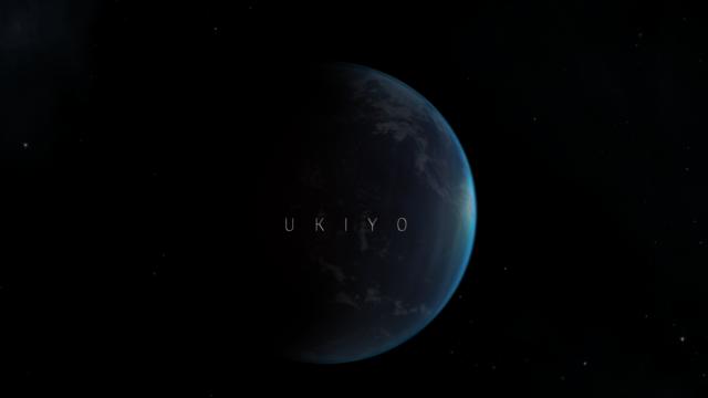 UKIYO | Floating World | VFX